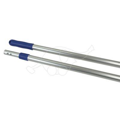 Ergo-vars 1-1.8m, alumiinium