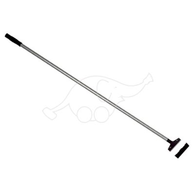 Sraper with 1.2m metal handle Pulex