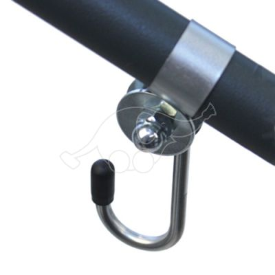 Hook 22mm for Activa trolley