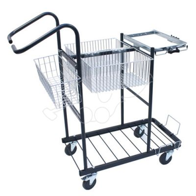 Service trolley Max 17