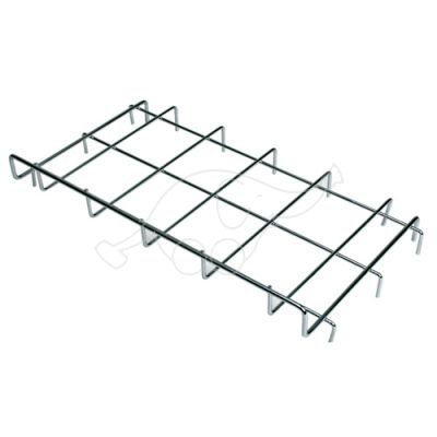 Wire Basket Shelf for XL-basket Activa