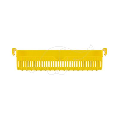 "Plastic squeezer for bucket ""Slim"" 11+11Lt"