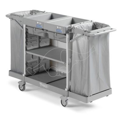 Trolley Magic Hotel 890 Basic with drawers