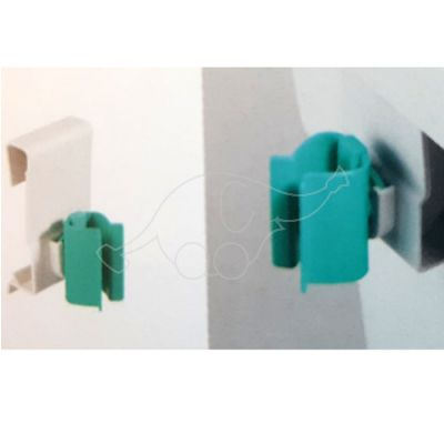 Support handle for bin Derby 90L