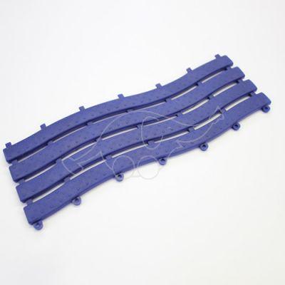 Wet area mat Ultima dark blue