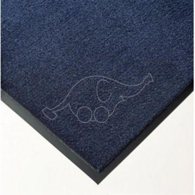 Entrance carpet Solett 1,2m blue