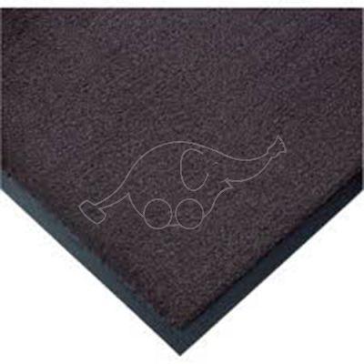 Entrance carpet Solett 60x90cm brown