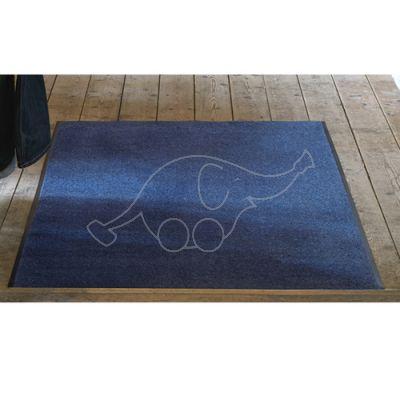 Porivaip Solett 90x150cm sinine