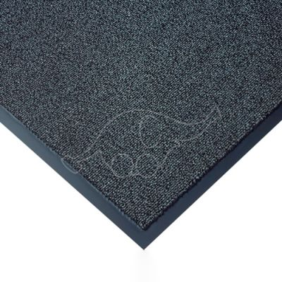 Entrance carpet  All in One 60x90cm grey