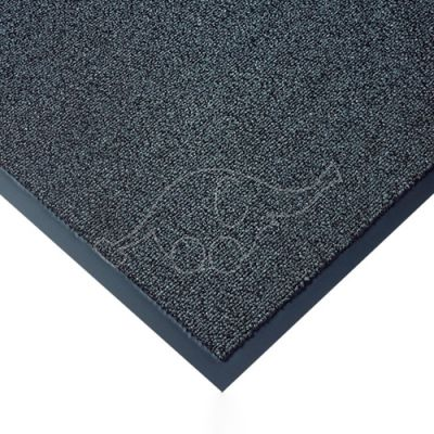 Entrance carpet All in One 90x150cm grey