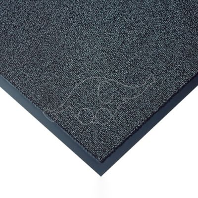 Entrance carpet All in One 1,8 m grey