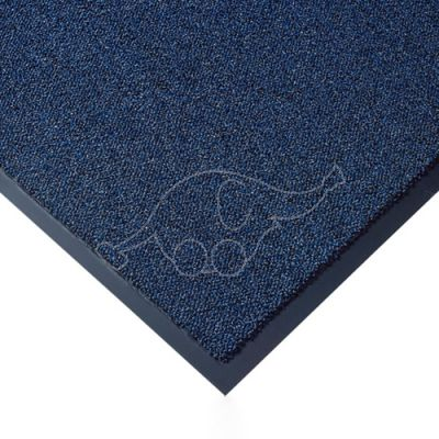 Entrance carpet All in One 90cm blue