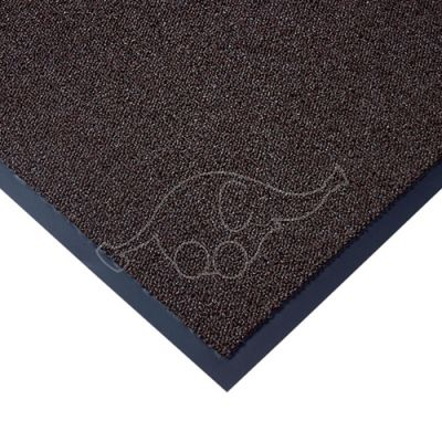 Entrance carpet All in One 1,2m brown