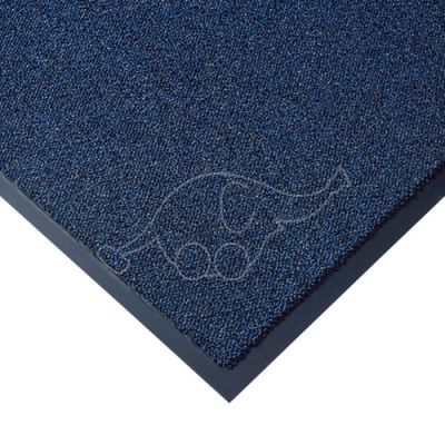 Entrance carpet All in One 1,2m blue
