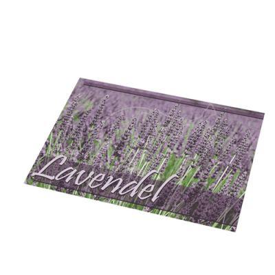 Lõhnastatud vaip, 60x80cm, lavendel