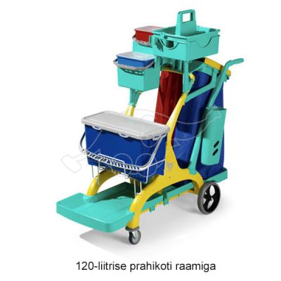 Trolley Nick Star Healthcare 2020