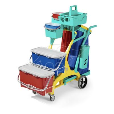 Trolley Nick Star Healthcare 2030