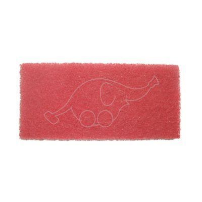 3M Doodlebug red