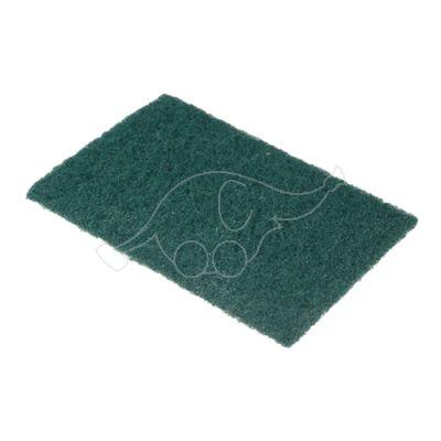 Handpad, green 15x22cm