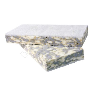 Scouring pad Melamine Combo