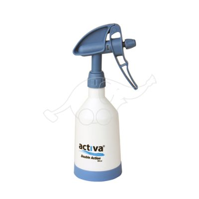 Sprayer Activa Double Action 500ml 360 degrees