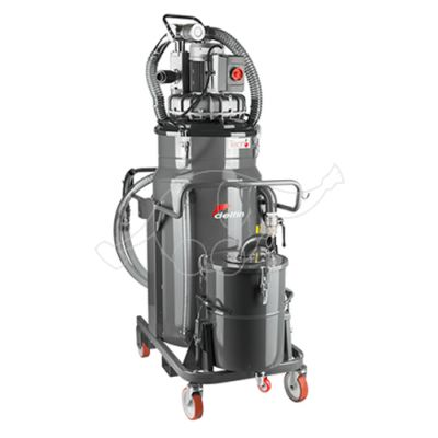 Delfin Tecnoil 200 IF industrial vacuum cleaner