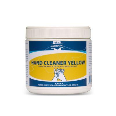 *Americol Hand cleaner yellow 600ML jar