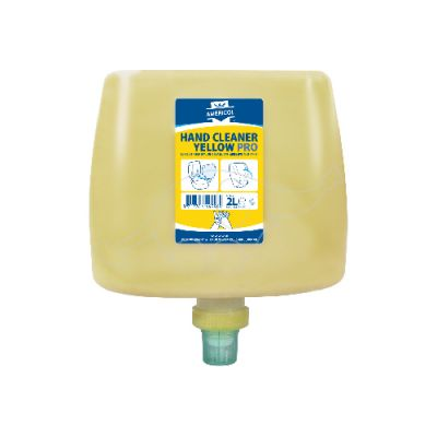 *Americol Hand cleaner yellow PRO 2L cartridge