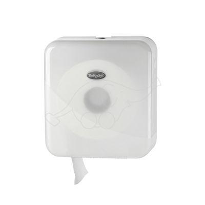 Dispenser for Mini Jumbo toilet roll