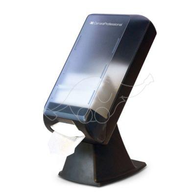 Bulkysoft dispenser System One stand model black