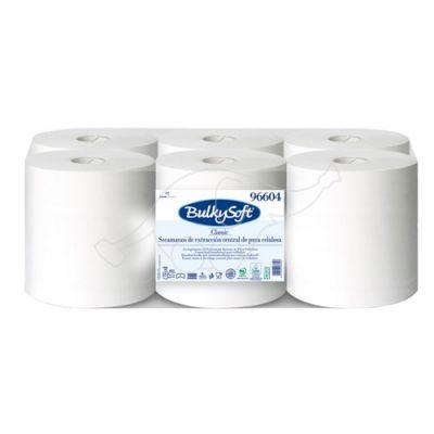 BULKYSOFT Classic roll 300m 1-ply white