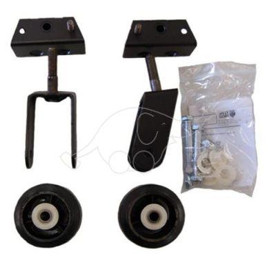 Caster wheel kit MV650
