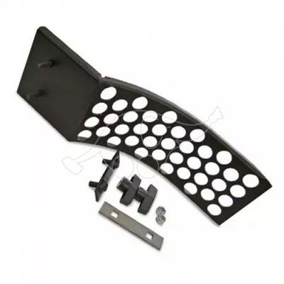 Shredder screen kit KV650