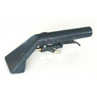 Upholstery tool 8cm, PVC, w/nozzle insid