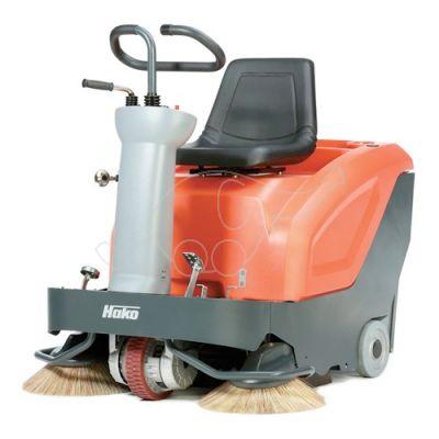 Hako Sweepmaster B800 R