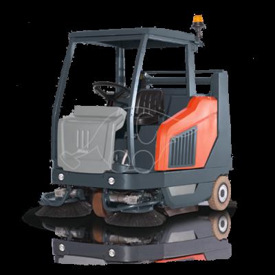 Hako Sweepmaster P1500 RH