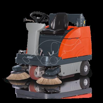 Hako Sweepmaster P980RH sweepmaster
