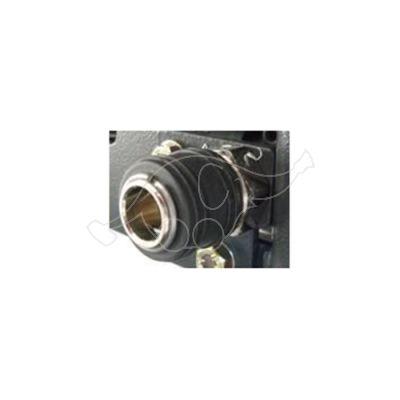 Käsitöö komplekti pesuvee ühendus masinale Hako B45