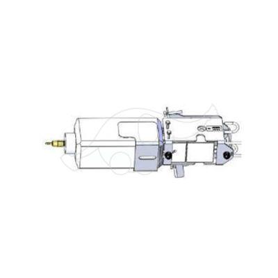 Onboard dosing system B30/B45