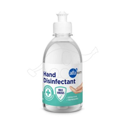 Mayeri disinf.substance for hand 500ml