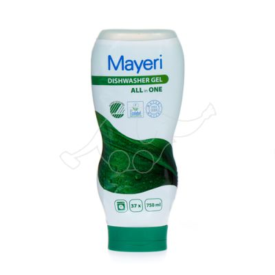 Dishwasher gel Mayeri 750ml