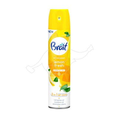 Brait  300ml Lemon õhuvärskendaja aerosool