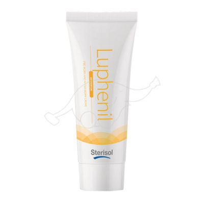 Sterisol Luphenil hand cream 50ml
