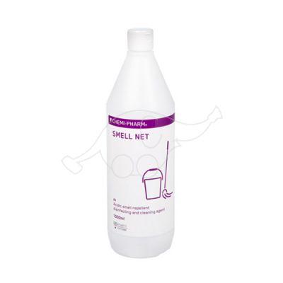 *Desinfitseeriv puhastusaine Smell Net 1L Chemi-Pharm