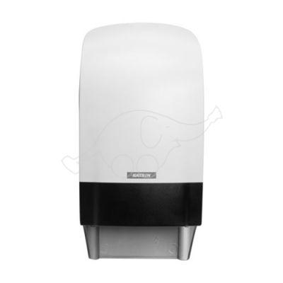 Katrin System 2-roll dispenser white