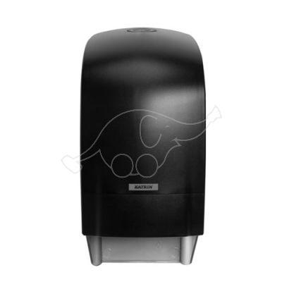 Katrin System 2-roll dispenser black