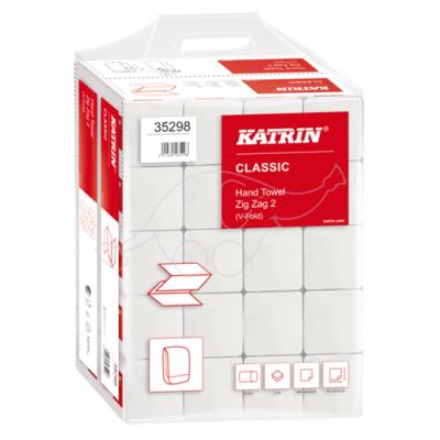 KatrinClassic ZZ 2-ply handtowel Handy 200pcs