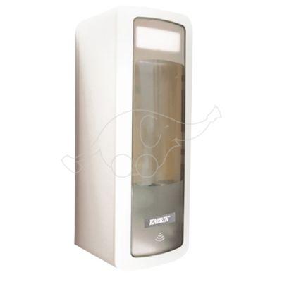 Katrin touchfree  soap dispenser 0,5L white