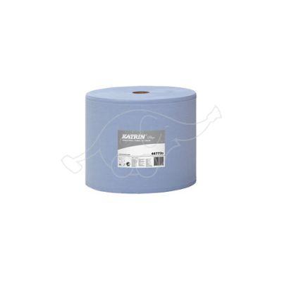 Katrin Plus L3 3x rullrätik sinine 0,31x370m lamineeritud