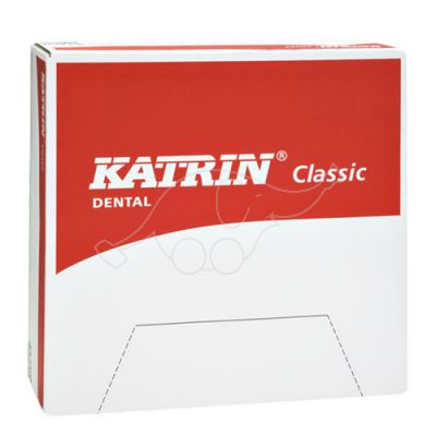 Katrin Dental 1-ply green